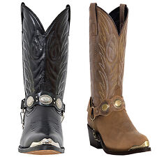 Laredo Men's Tallahassee Western Boot - New With Box