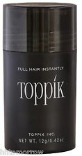 Toppik 12g Hair Building Fibres - Aus Seller, All Colours Available.