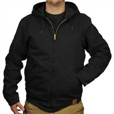 Carhartt 100733 Men's Washed Duck Jacket