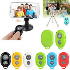 SELFIE Monopod Extendable Wireless Bluetooth Remote Shutter for Iphone Android