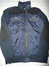 BNWT mens PAUL & SHARK quilted jacket