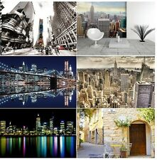 Wall mural photo wallpapers Cityscape New York Paris Sydney living room bedroom