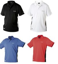 Daiwa Polo Shirts ALL Sizes and Colours