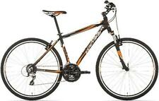 "Herren Crossrad Rock Machine ""CrossRide 200"" 24Gg, 28 Zoll, Shi Acera"
