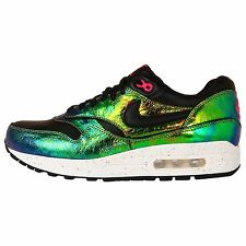 Nike Air Max 1 SUP QS Gold Trophy 2014 World Cup Mens NSW Casual Running Shoes