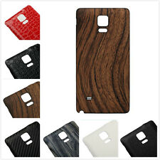 Luxury Designer Battery Door Housing Back Case Cover for Samsung Galaxy Series