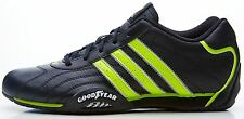 adidas Originals goodyear adi racer trainers black & green D65637