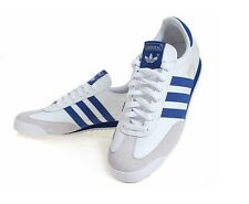 NEW ADIDAS DRAGON (M18230) WHITE/BLUE All Sz ORIGINALS CASUAL SHOES SNEAKERS