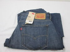 Levi's Men's 569 Loose Fit Straight Jeans in Various Colors & Sizes NWT