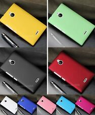 NEW Slim Premium Hard Backl Case Cover Skin For NOKIA X2 X2DS RM1013 Accessories