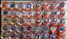 Disney Infinity 2.0 Marvel Super Hero Power Discs- Pay ship on First disc only!