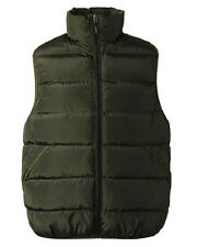 hoggs quilted lightweight gilet