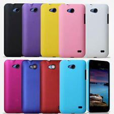 For ZTE N818 V956 New Snap On Rubberized Hard case cover