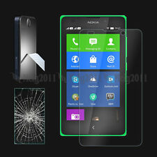Premium Tempered Glass Film Screen Protector for Nokia XL RM-1030 RM-1042