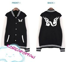 Infinite inspirit unisex Kpop Jacket New