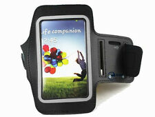 Sport ArmBand Arm-Band Whole Cover Case bag For HTC iphone Sony phones