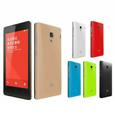 Original Xiaomi Redmi 1S 1s Colorful Battery Back Door Panel Case Cover