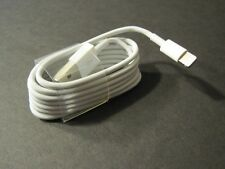 iOS 7.1.2 Prem. OEM Quality Charging Cable for iPhone 5 5s 5c / screen prot. lot