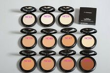 MAC STUDIO FIX POWDER PLUS FOUNDATION | NC15 -NC55 | NIB | 100% AUTH |USA SELLER