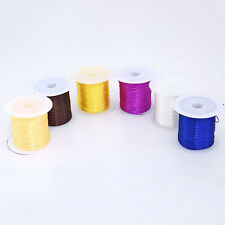 Mix-colors Elastic Stretch String Thread Cord For Bracelet Jewelry Beads Making
