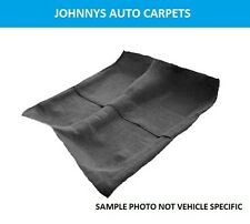 MOULDED CAR CARPET TO SUIT DATSUN 240K