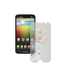 Mirror LCD Screen Protector Cover Guard Film for Verizon LG Lucid 3 VS876
