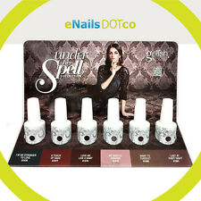 Harmony Gelish Soak Off Gel Under Her Spell Collection