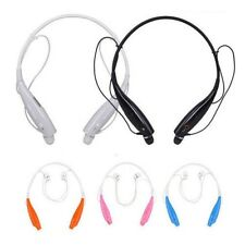 Wireless Bluetooth Sport Stereo Headset Earbuds for iPhone 6 6+ SAMSUNG LG