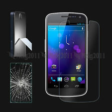 Premium Tempered Glass Film Screen Protector for Samsung Galaxy Nexus GT-i9250