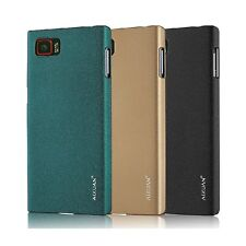 """AIXUAN"""" Smooth Rubberized Or Quicksand Case Cover For Lenovo VIBE Z2 Pro K920"""