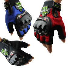 Bicycle Bike Motorcycle Motocross Riding Protective Gloves Full/Half Finger STd5