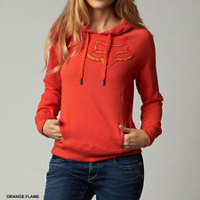 Fox Racing Women's Uplift Pullover Hoody (Without Hood String)