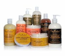 Shea Moisture Raw Shea Butter FULL RANGE available at Best Prices!