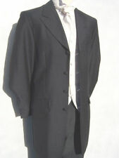 £20 Mens Grey Trousers only (To Match 3/4 Length Edwardian Jacket) SALE ONLY £20