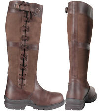 NEW ADULTS HORKA MIDLAND BOOTS ALL SIZES WINTER WALKING YARD STABLE HORSE RIDING