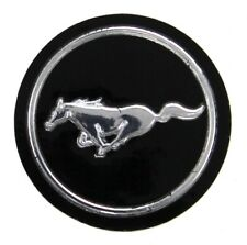 Mustang Magnum Black with Silver Horse Decal 1964 1/2 - 1973