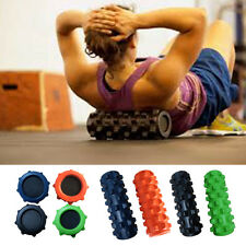 33*14cm Trigger Point Roller The Grid Foam Roller Yoga 4 Colors Available