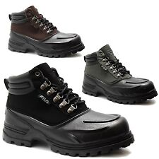 NEW FILA BOOTS WEATHERTEC ANKLE 1SH40122 - 001/201/002