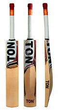 SS TON Reserve Edition, Player Grade JUNIOR English Willow Cricket Bat AU Stock