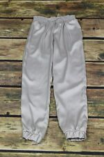 Honey Punch Satin Jogger Style Casual Pants-Silver, Coral, Taupe (SM,MED,LRG)