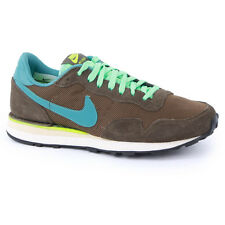 982127b646 Nike Air Peg Pr Mens Running Air Pegasus 83 SD Trainers Maroon Olive New  Shoes