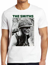 The Smiths Meat Is Murder Alternative Rock Morrissey Men Women Unisex T Shirt
