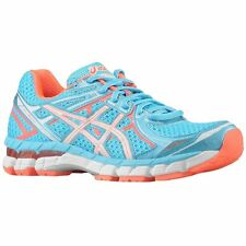 Asics Women's GT-2000 v2 - Bluefish/White/Melon (T3P8N.4501)