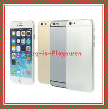 1pc Non Working 1:1Size Display Dummy Toy Phone Model Apple iPhone 6 & Plus Gift