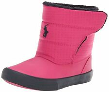 Polo Ralph Lauren Kids Damien - K  Damien Winter Boot (Toddler)