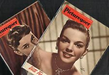Picturegoer Weekly Magazines (1946 to 1951) (£2.99 each) Film/Movie/Cinema Stars