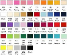 POLYESTER TABLECLOTHS 120 90 ALL COLORS WEDDING THANKSGIVING CHRISTMAS