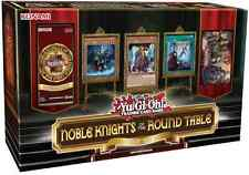 YU-Gi-OH! NKRT Cards - Noble Knights of the Round Table Platinum Rare