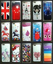 *NEW* Colourful Thin Hard Case Cover for Apple iPhone 6 with a free screen film