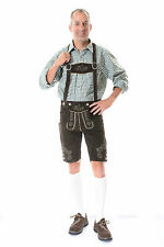 Authentic German lederhosen Oktoberfest lederhosen costumes ALL Sizes  #MUNICH